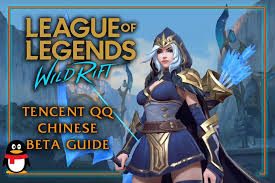 Download League Of Legends Wild Rift Mod Apk 0 4 0 3113 For Android